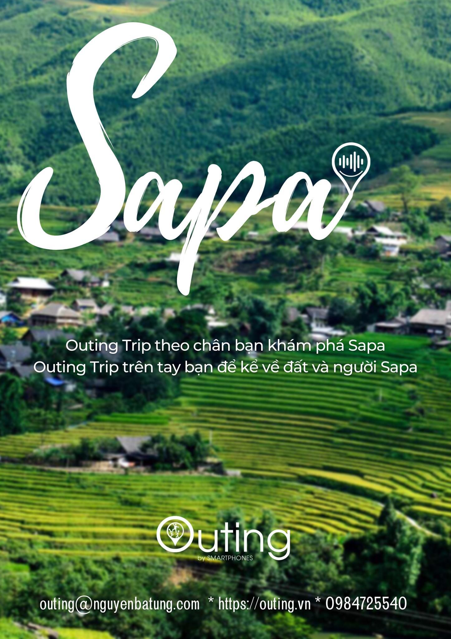 Chinh phục Sapa - vùng đất của những chuyến du lịch tự túc
