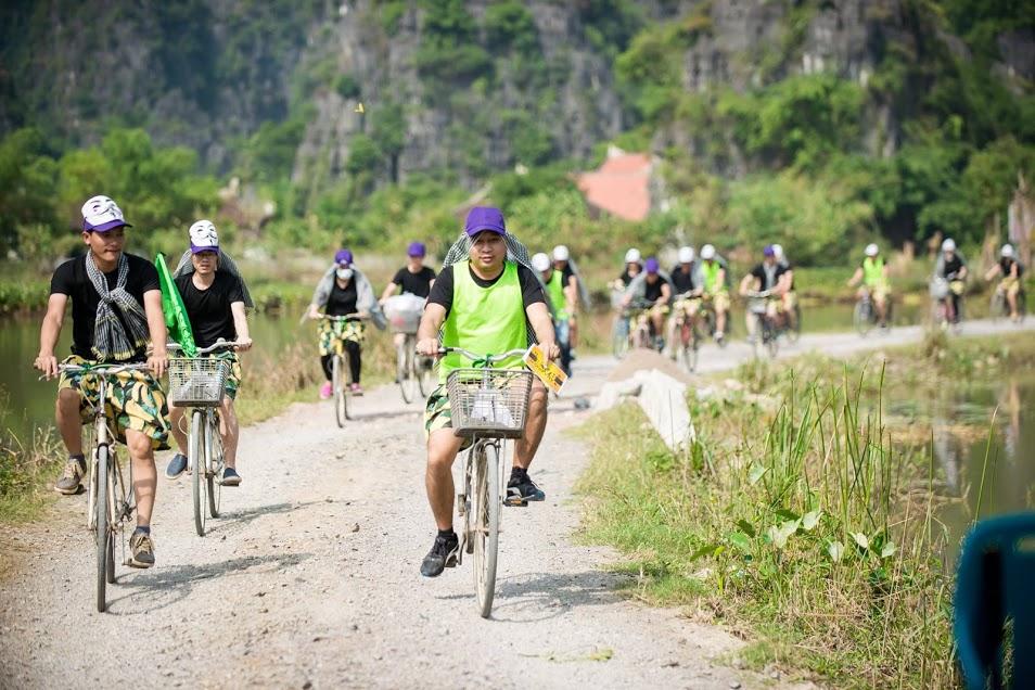 5 lựa chọn du lịch gần Hà Nội cho kỳ nghỉ 30/4 năm nay