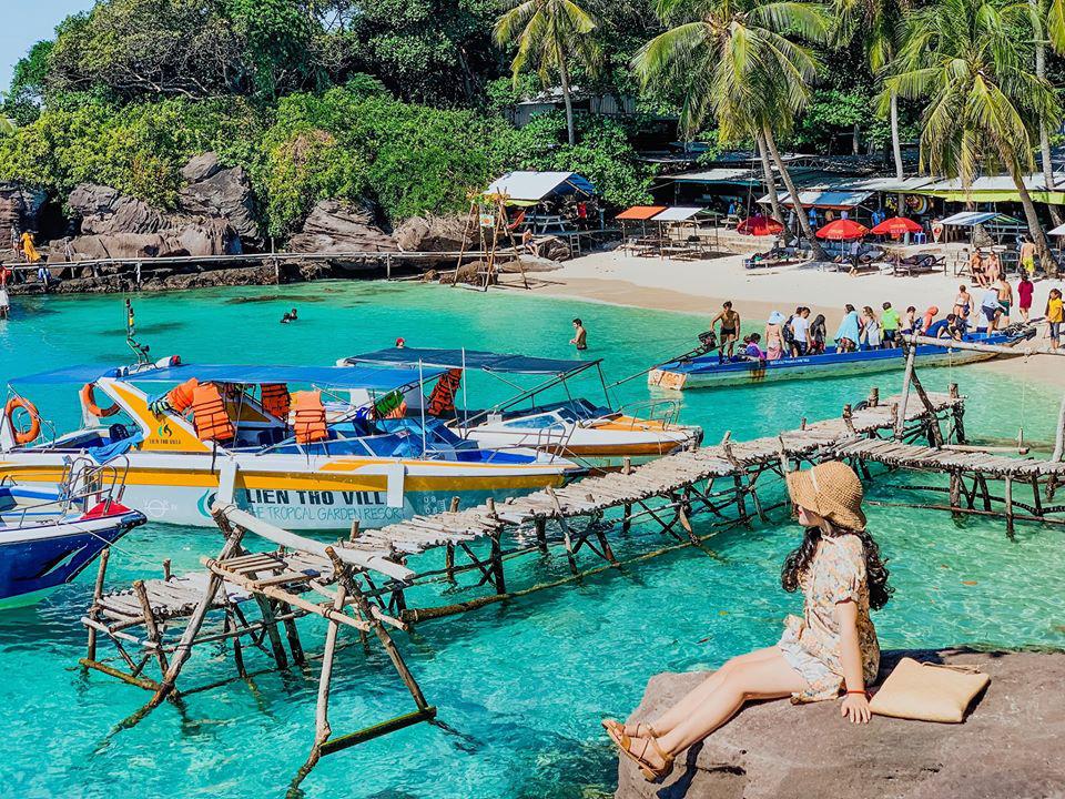 Du lịch 2020: những điểm mở cửa đón khách tham quan trở lại trong dịp 30/4