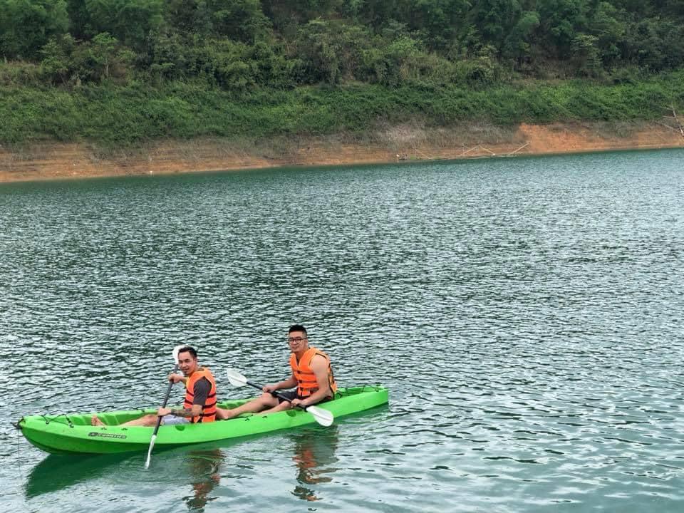 Review chuyến đi Đà Bắc, điểm đến tuyệt vời của du lịch gia đình