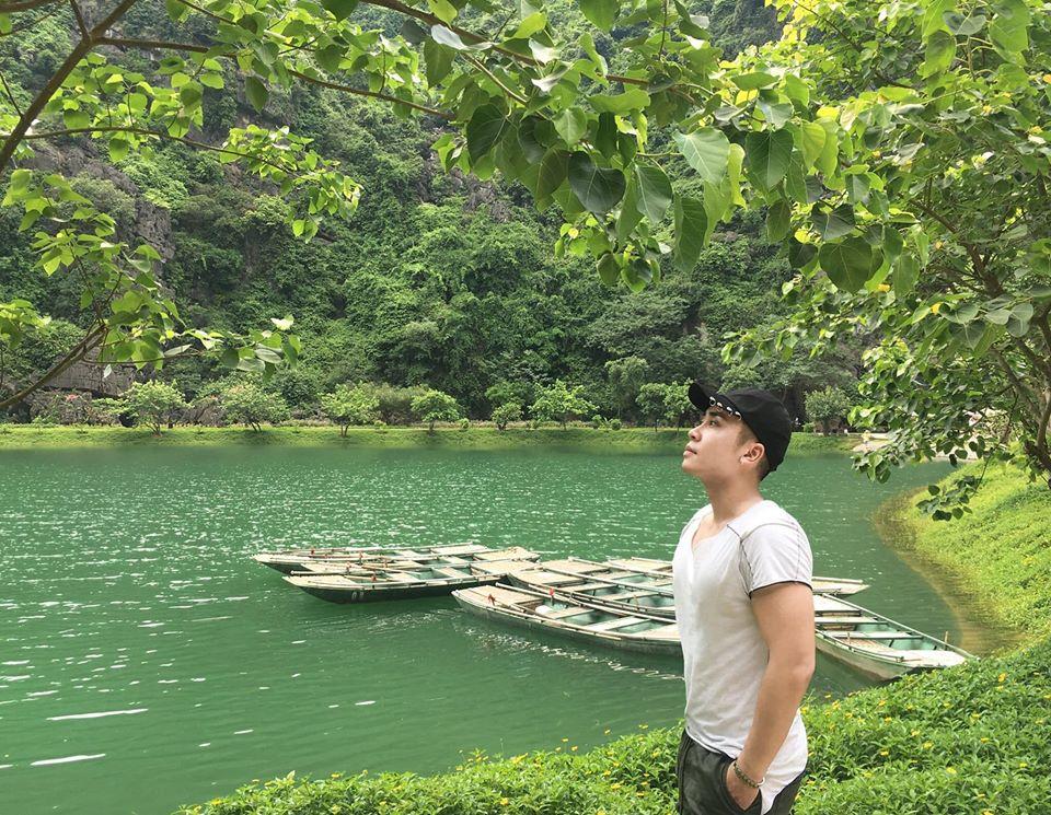Review du lịch Ninh Bình tự túc 3 ngày 2 đêm