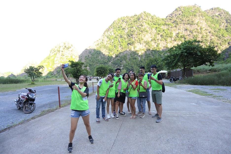 10 địa điểm du lịch kết hợp team building amazing race tại Ninh Bình