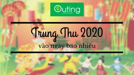 Trung thu 2020 vào ngày nào? Còn bao nhiêu ngày nữa