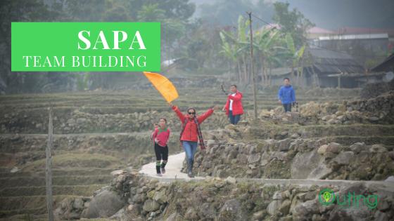 Chương trình Sapa team building cực hấp dẫn