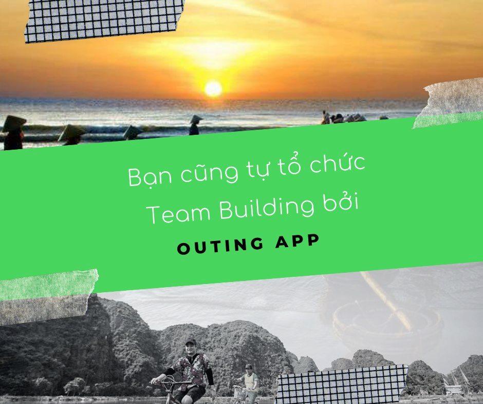 Với ứng dụng này chỉ ekip nhỏ tổ chức sự kiện lớn hàng trăm người