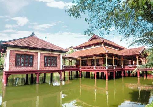 Chương trình Outing tại Hoàng Long Resort