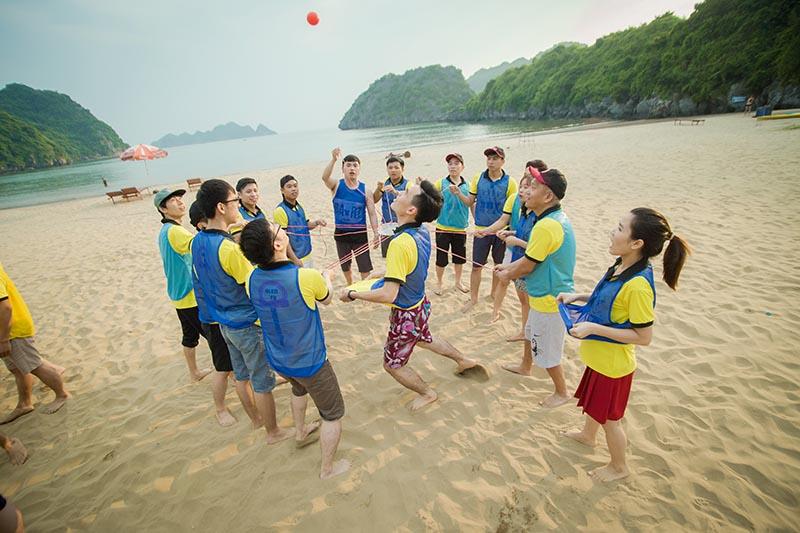 Những rủi ro thường gặp khi tự tổ chức Team building