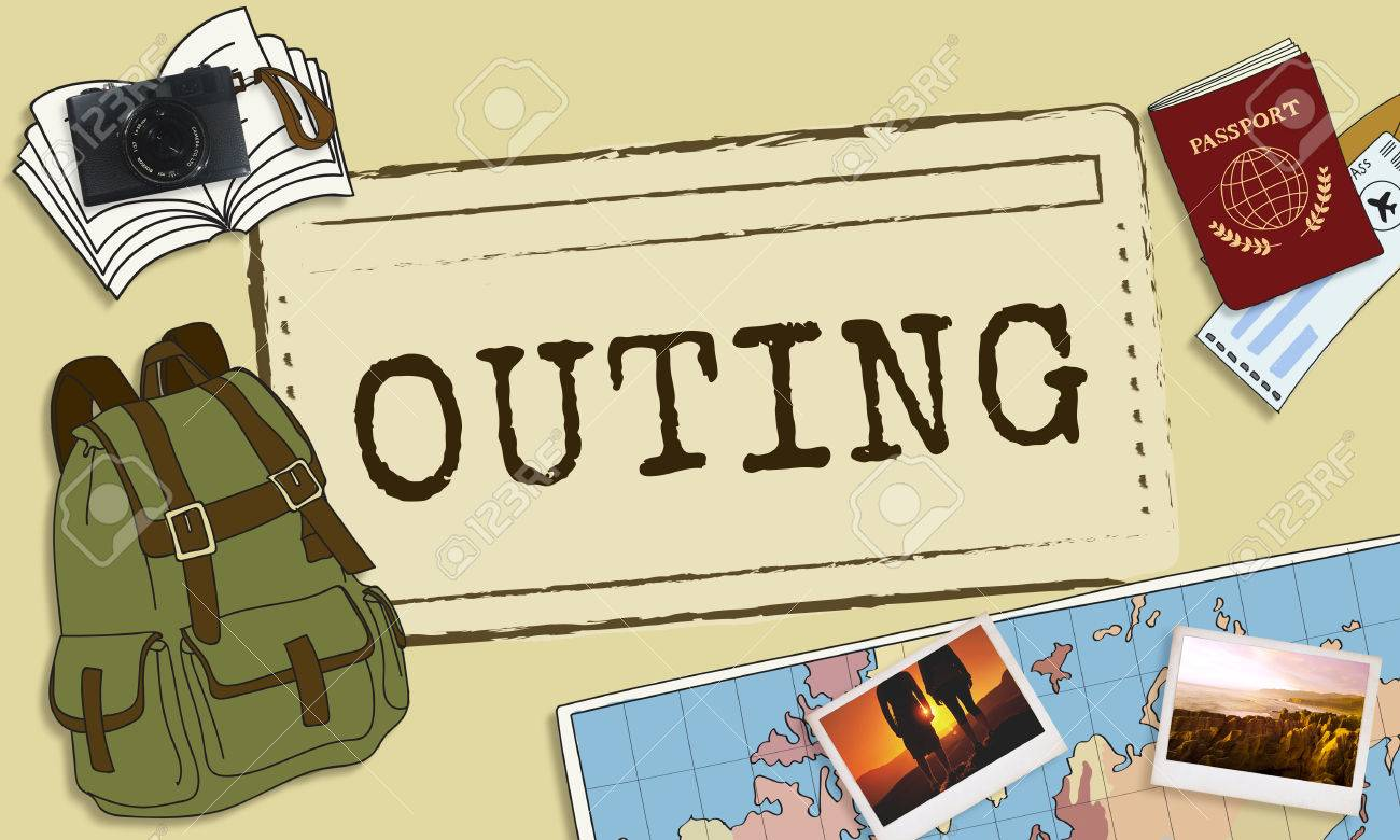 Tổ chức Team building cùng phần mềm Outing