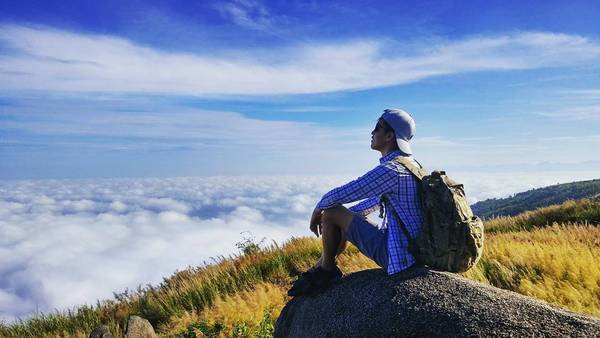 Trekking Bản Hồ Thanh Phú Sapa