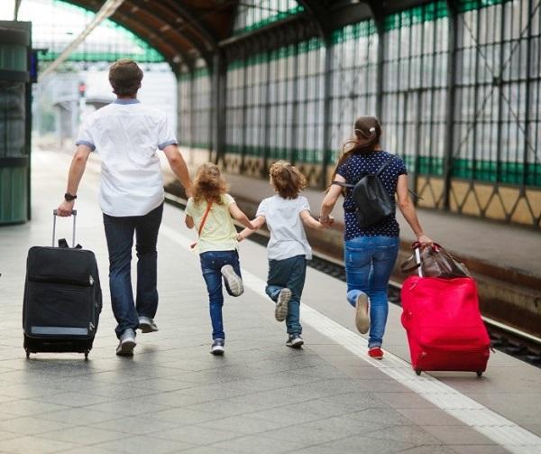Mẹo vặt hữu ích cho các tín đồ du lịch khi xếp hành lý